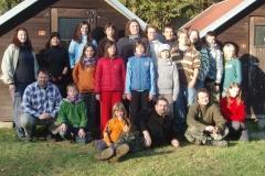 Podzimní Klepák 2010